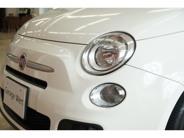 「フィアット」「フィアット 500S」「コンパクトカー」「静岡県」の中古車29