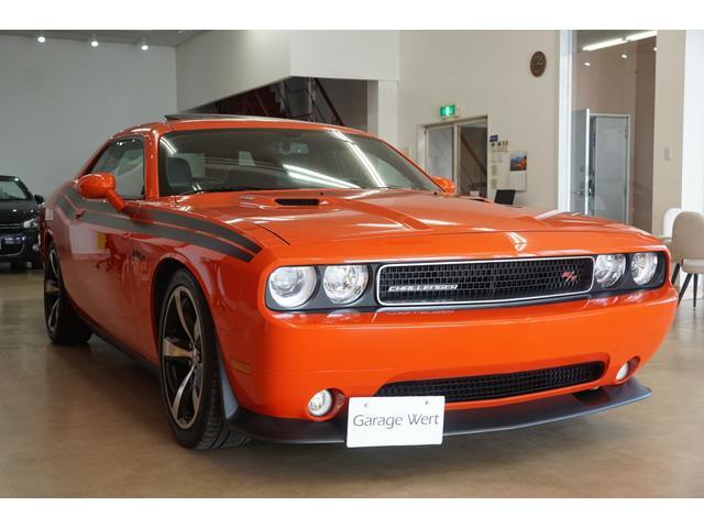 R/T2013年モデル並行輸入車黒革シート地デジ付ナビ(6枚目)
