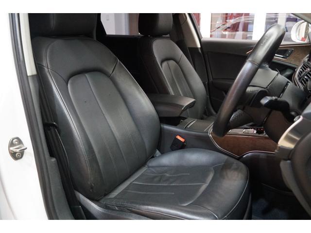 「アウディ」「アウディ A6オールロードクワトロ」「SUV・クロカン」「静岡県」の中古車12