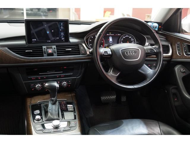 「アウディ」「アウディ A6オールロードクワトロ」「SUV・クロカン」「静岡県」の中古車19