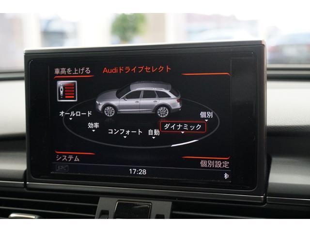 「アウディ」「アウディ A6オールロードクワトロ」「SUV・クロカン」「静岡県」の中古車24