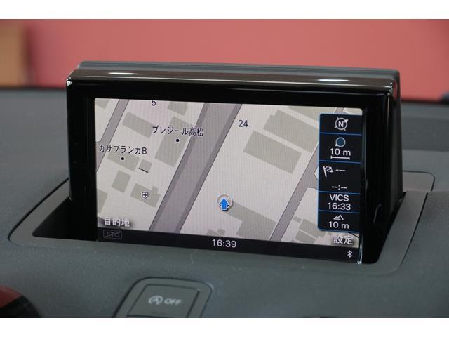 1.0TFSIスポーツ 地デジ付き純正HDDナビ・パーキングセンサー・スマートキー・ドライブレコーダー・ETC・HIDライト(26枚目)