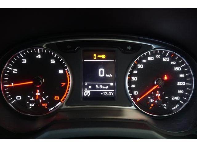 1.0TFSIスポーツ 地デジ付き純正HDDナビ・パーキングセンサー・スマートキー・ドライブレコーダー・ETC・HIDライト(35枚目)