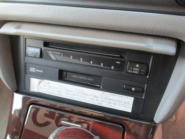 トヨタ クラウンマジェスタ 3.0Aタイプ 純正マルチ 地デジ