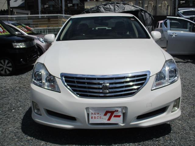 「トヨタ」「クラウン」「セダン」「静岡県」の中古車2