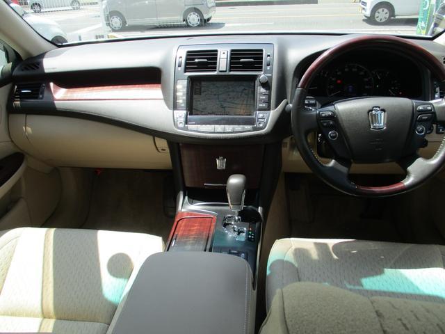 「トヨタ」「クラウン」「セダン」「静岡県」の中古車8