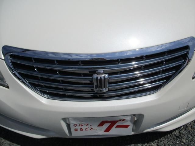 「トヨタ」「クラウン」「セダン」「静岡県」の中古車27