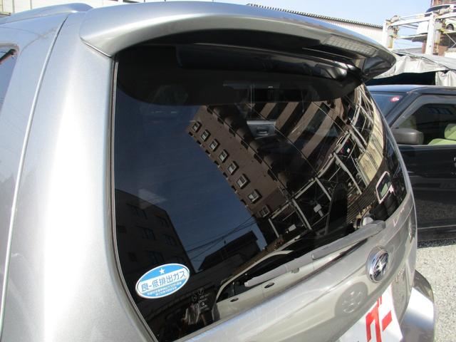クロススポーツ2.0T 4WD 5速マニュアル 1年走行距離無制限保証付・ロ-ドサ-ビス付(10枚目)