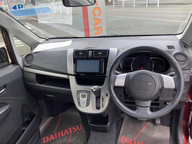 カスタム RS SA ターボ ナビ ETC アルミホイール プッシュボタンスタート LEDヘッドランプ(10枚目)