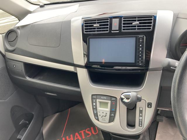 カスタム RS SA ターボ ナビ ETC アルミホイール プッシュボタンスタート LEDヘッドランプ(17枚目)