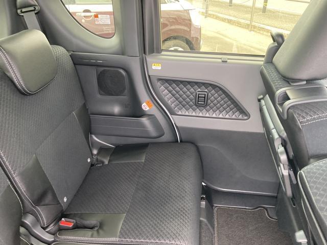 カスタムXセレクション 360度スーパーUVIRカットガラス 格納式シートバックテーブル シートバックポケット 運転席シートリフター チルトステアリング シートヒーター リヤヒーターダクト(15枚目)