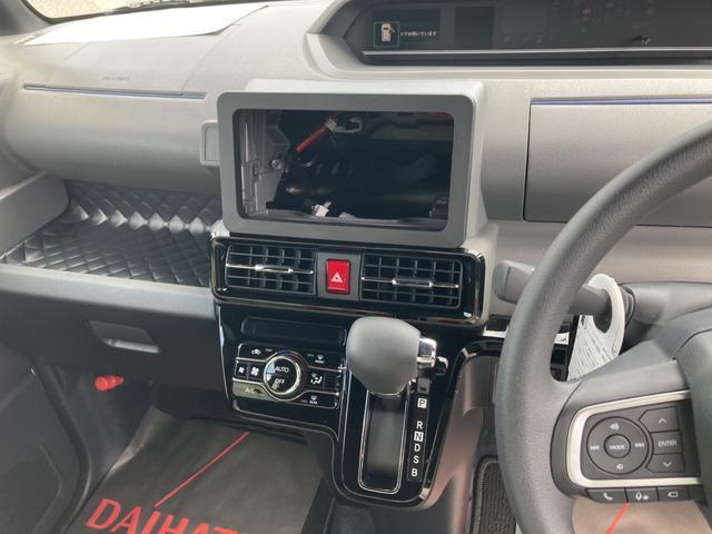 カスタムXセレクション 360度スーパーUVIRカットガラス 格納式シートバックテーブル シートバックポケット 運転席シートリフター チルトステアリング シートヒーター リヤヒーターダクト(19枚目)