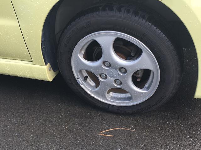 ダイハツ ムーヴラテ RS