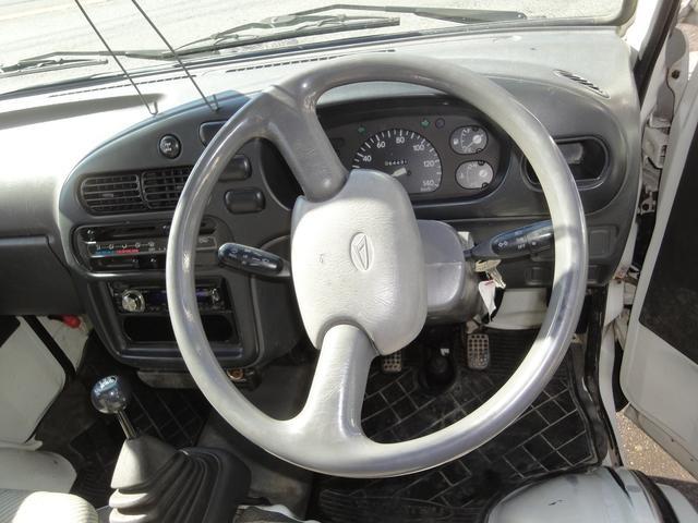 ダイハツ ハイゼットトラック スペシャル 4WD 5速MT