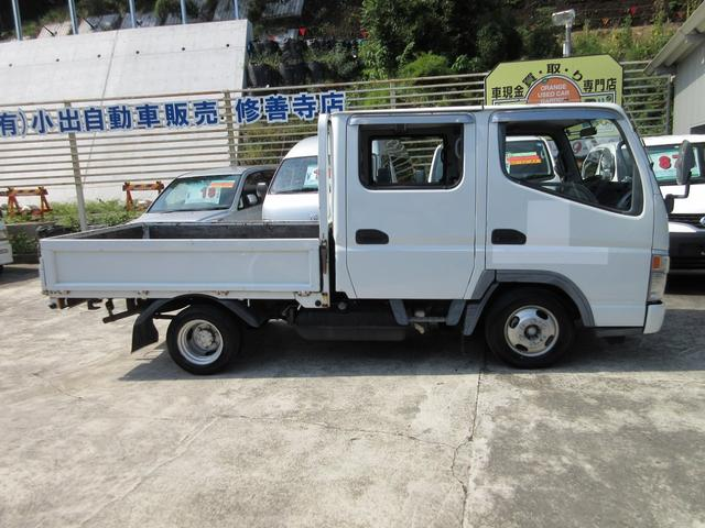 「その他」「キャンターガッツ」「トラック」「静岡県」の中古車5