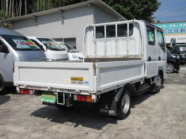 「その他」「キャンターガッツ」「トラック」「静岡県」の中古車7