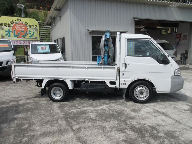 「マツダ」「ボンゴトラック」「トラック」「静岡県」の中古車4