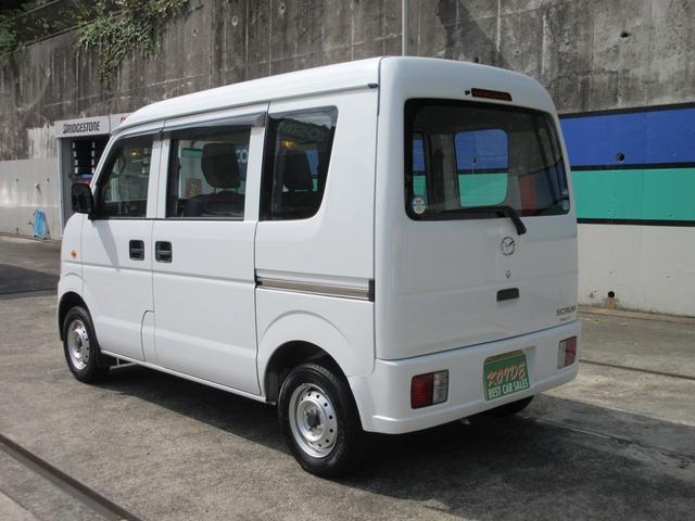 「マツダ」「スクラム」「軽自動車」「静岡県」の中古車8