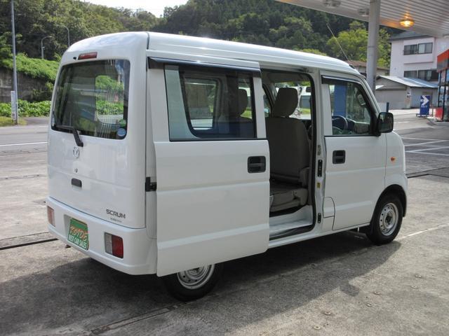 「マツダ」「スクラム」「軽自動車」「静岡県」の中古車9