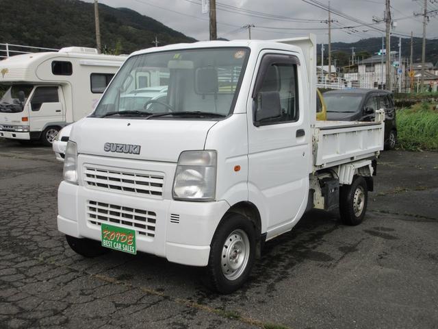 「スズキ」「キャリイトラック」「トラック」「静岡県」の中古車10