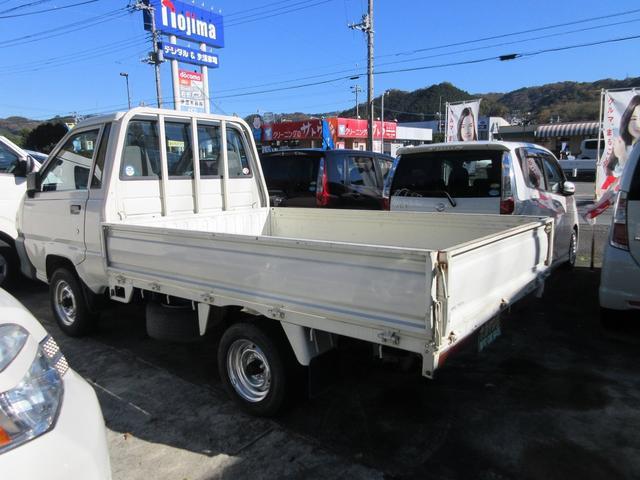 「トヨタ」「ライトエーストラック」「トラック」「静岡県」の中古車6