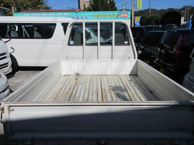 「トヨタ」「ライトエーストラック」「トラック」「静岡県」の中古車7