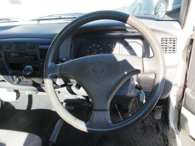 「トヨタ」「ライトエーストラック」「トラック」「静岡県」の中古車10