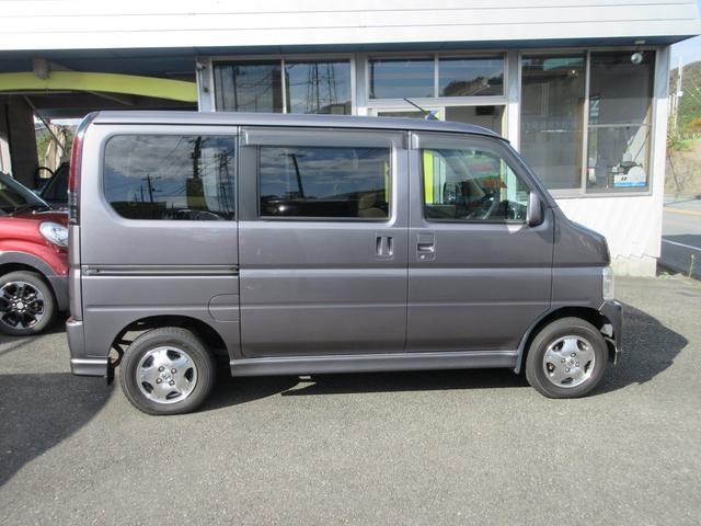 「ホンダ」「バモス」「コンパクトカー」「静岡県」の中古車4