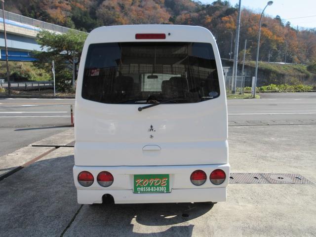 「三菱」「タウンボックス」「コンパクトカー」「静岡県」の中古車3