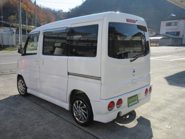 「三菱」「タウンボックス」「コンパクトカー」「静岡県」の中古車8