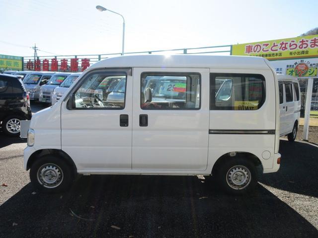 「ホンダ」「アクティバン」「軽自動車」「静岡県」の中古車5