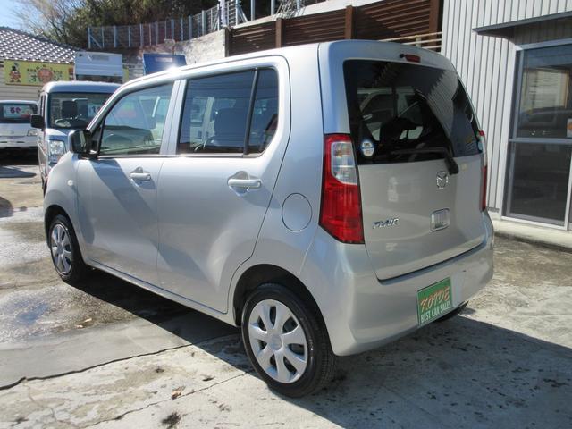 「マツダ」「フレア」「コンパクトカー」「静岡県」の中古車8