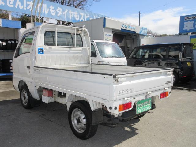 「スズキ」「キャリイトラック」「トラック」「静岡県」の中古車8