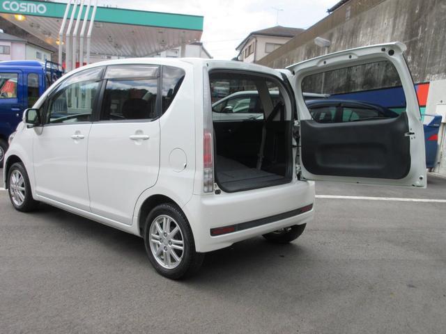 「ダイハツ」「ムーヴ」「コンパクトカー」「静岡県」の中古車9