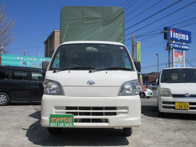 「ダイハツ」「ハイゼットトラック」「トラック」「静岡県」の中古車2