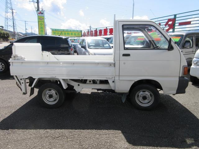 「ダイハツ」「ハイゼットトラック」「トラック」「静岡県」の中古車4
