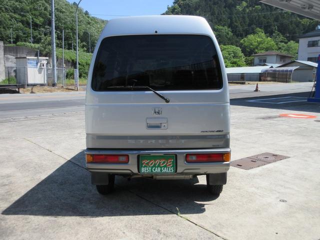 「ホンダ」「ストリート」「コンパクトカー」「静岡県」の中古車3