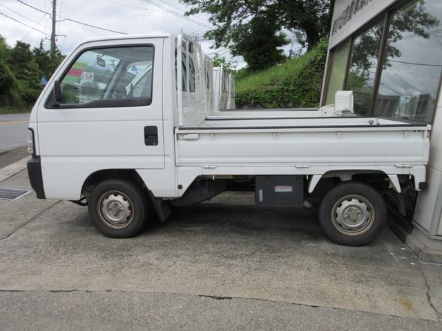 「ホンダ」「アクティトラック」「トラック」「静岡県」の中古車5