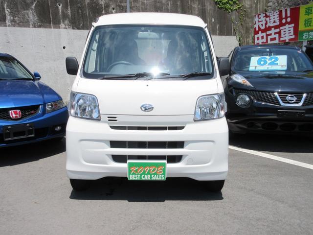 「ダイハツ」「ハイゼットカーゴ」「軽自動車」「静岡県」の中古車2