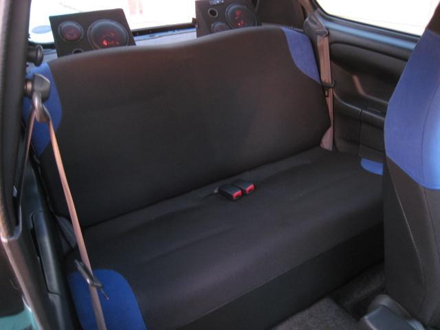 4WD新品タービン80馬力仕様 車庫調整サスキット(6枚目)