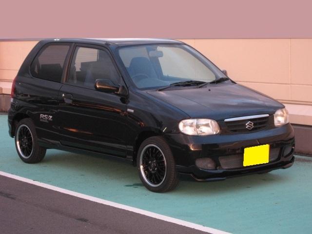 4WD新品タービン80馬力仕様 車庫調整サスキット(17枚目)