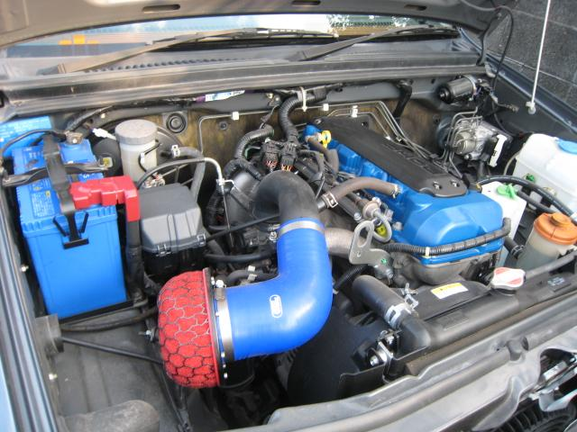 ワイルドウインド改1800cc公認124馬力(5枚目)
