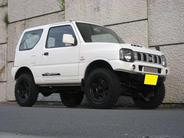 「スズキ」「ジムニー」「コンパクトカー」「静岡県」の中古車24