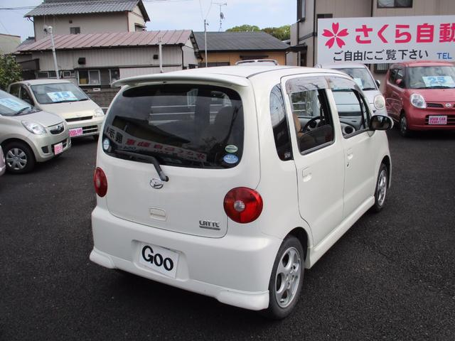 RS ターボ(7枚目)