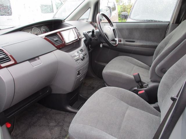 トヨタ ノア X リミテッド 両側パワースライド HDDナビ Bカメラ