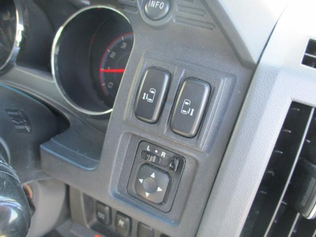 G プレミアム 4WD 両側パワースライド パワーバックドア(13枚目)