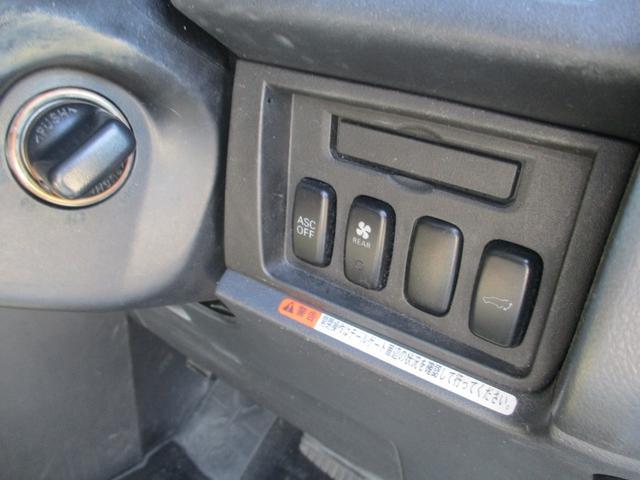 G プレミアム 4WD 両側パワースライド パワーバックドア(15枚目)