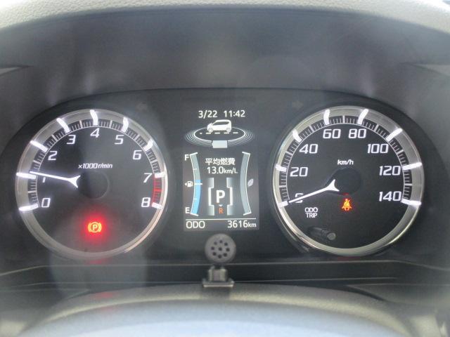 ダイハツ ムーヴ カスタム RS ハイパーSAIII