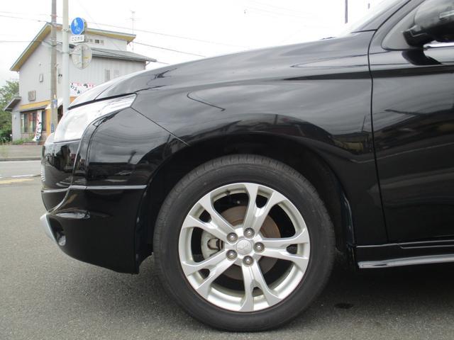 「三菱」「アウトランダー」「SUV・クロカン」「静岡県」の中古車6