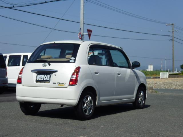 ダイハツ ミラジーノ L ワンオーナー GOO鑑定車輌 全国走行距離無制限3年保証